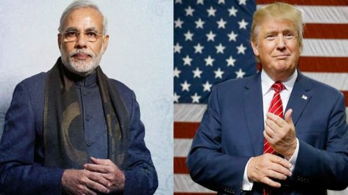 As PM Modi and Donald Trump meet, all eyes on Washington