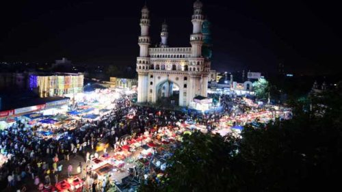 Lights, shopping, qawalis and Haleem — Ramzan in Hyderabad
