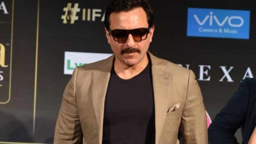 Saif Ali Khan's 'Kaalakaandi' to release on September 8