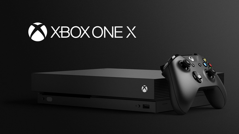 Microsoft announces Xbox One X, priced at $499