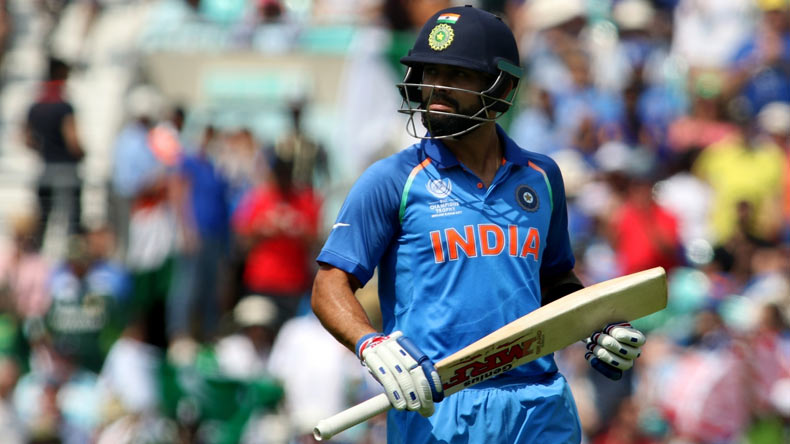 Virat Kohli marshalls Indian troops to 8-wicket triumph over West Indies