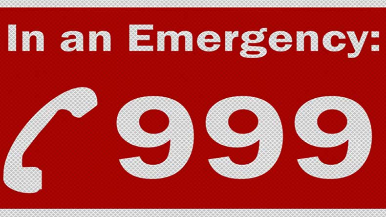 999-sign