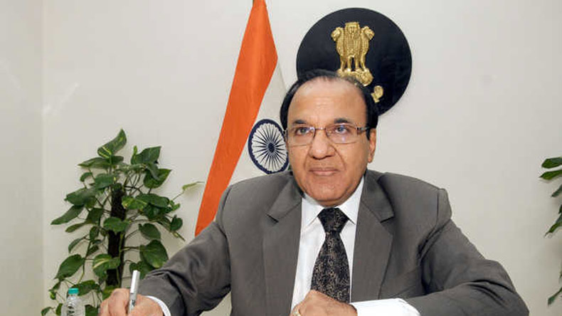 Joti will be the next Chief Election Commissioner
