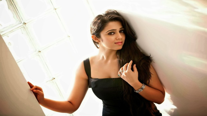 Actress Charmme Kaur moves court in drug case