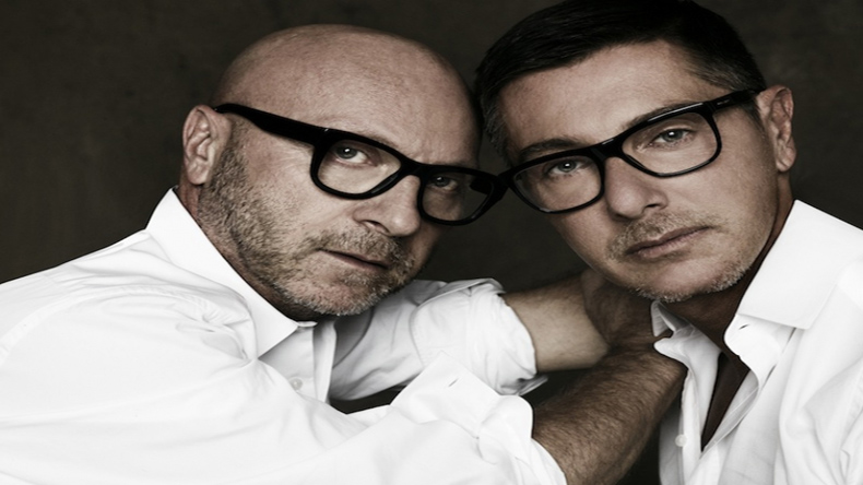 Stefano Gabbana & Domenico Dolce worry about future of company