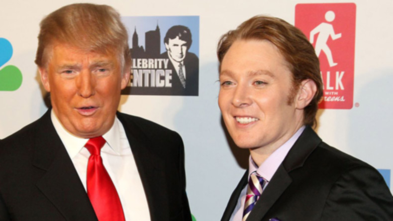 Donald-Trump-is-a-narcissist,-says-singer-Clay-Aiken