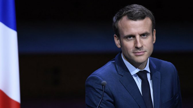 French President Emmanuel Macron to remove emergency security rule soon