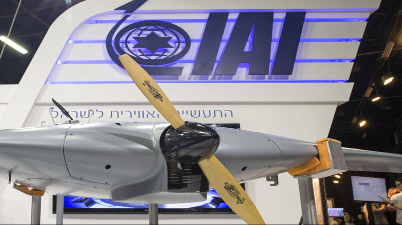 Wipro to make composite aerostructures with Israel Aerospace