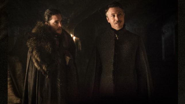 GOT season 7, episode 2: Check out the pre-episode images here
