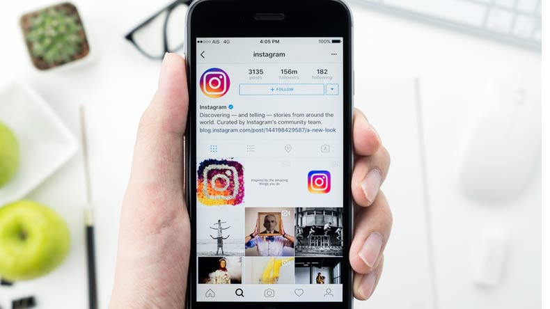 You can now reply to Instagram Stories with photos and video