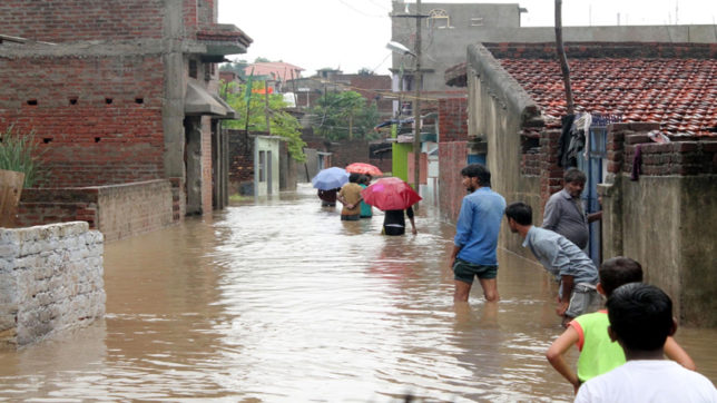 Incessant rains kill 9 in Jharkhand