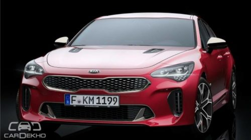Kia motors gearing up for its Indian operations