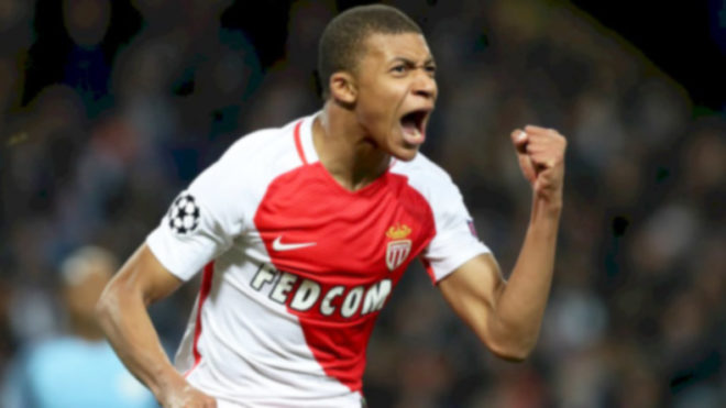 French sensation Kylian Mbappe could be on his way to Real Madrid