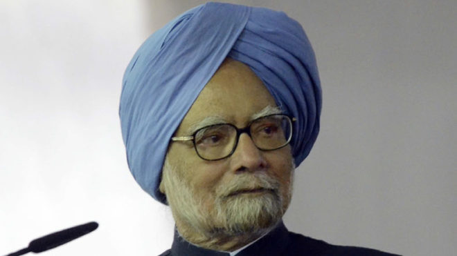 Manmohan Singh skips GST launch; NCP, SP attend function