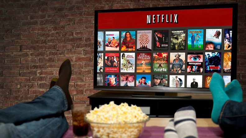 Surge in subscribers boosts Netflix revenue to new high