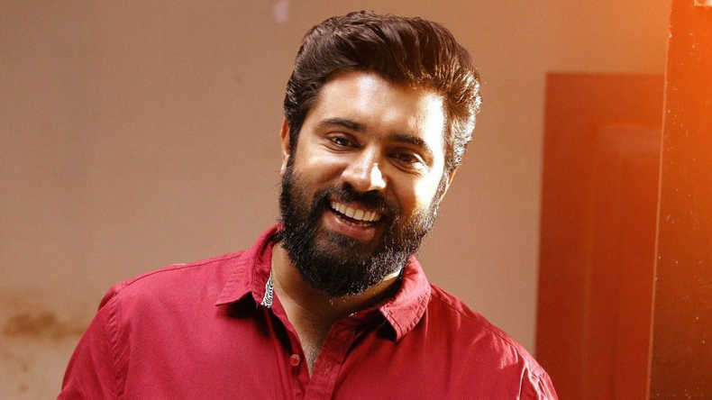 Nivin Pauly to turn cop for 'Pulimnurugan' director flick?
