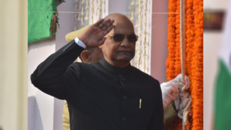 Presidential election results: NDA's Ram Nath Kovind is the 14th President of India