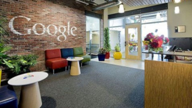 Google wins fight over gender pay gap data