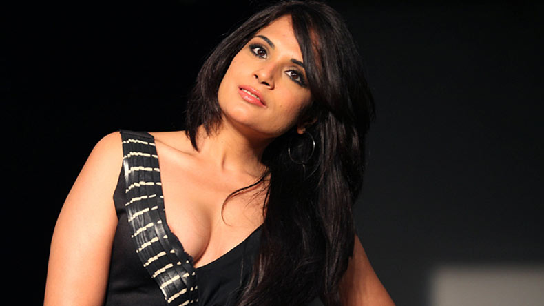 Indian women's cricket team deserves attention, says Richa Chadha