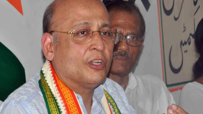 India's stand on Palestine must be unchanged: Congress