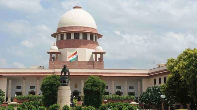 SC seeks information on panel to oversee MCI's functioning