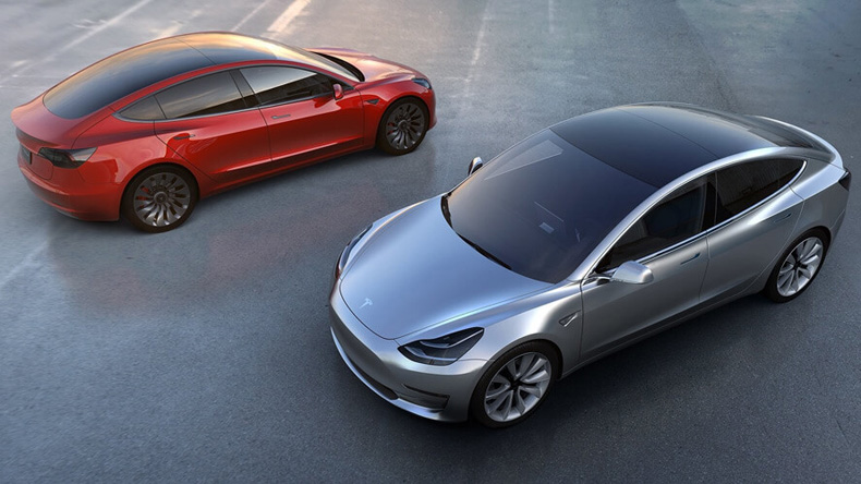 Things to Watch for at the Tesla Model 3 Launch Event