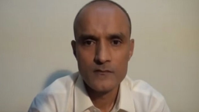 Kulbhushan Jadhav case: Pak Army chief analysing evidence to decide on mercy appeal