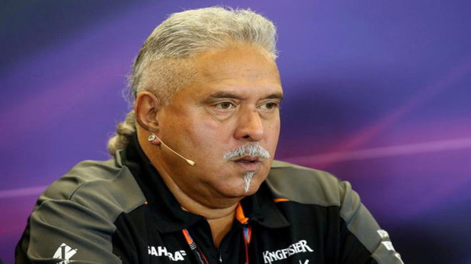 Vijay Mallya fails to appear in Supreme Court