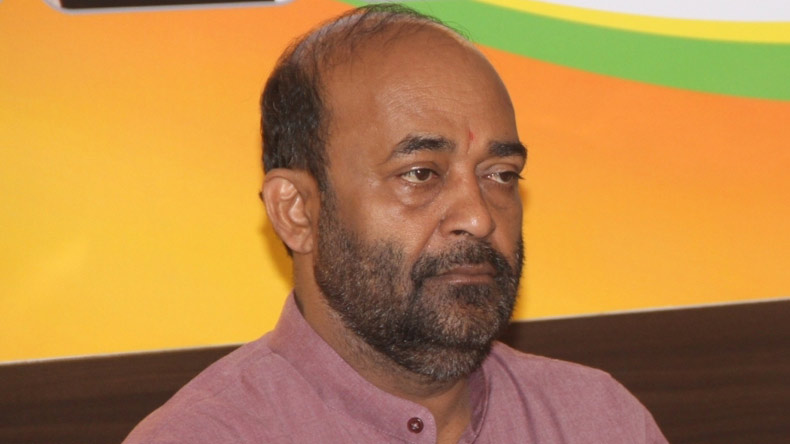 Goa BJP defends leader booked in dowry harassment case