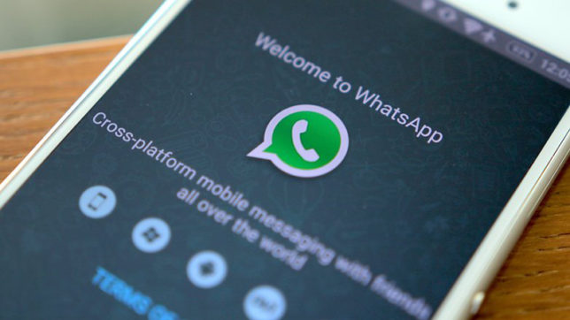 WhatsApp has 1 billion daily active users globally