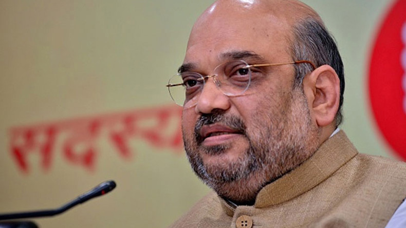 BJP to fight Odisha assembly polls alone: Amit Shah