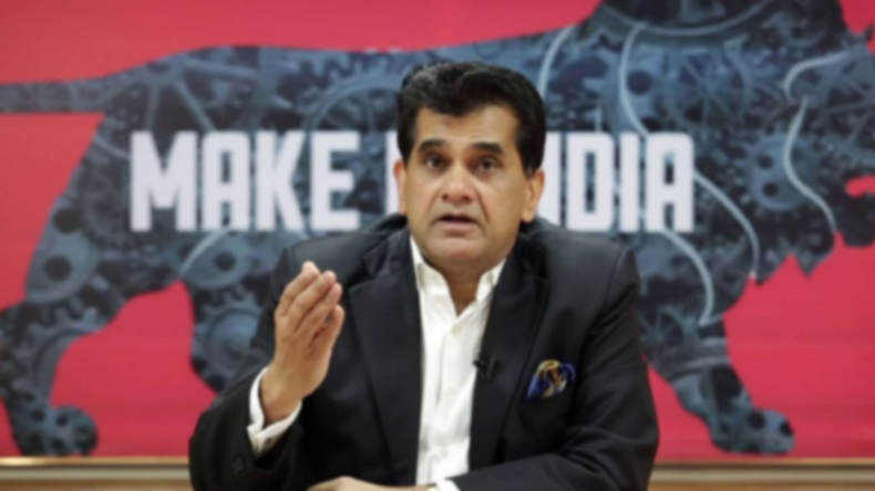 India's higher education sector over-regulated: NITI Aayog
