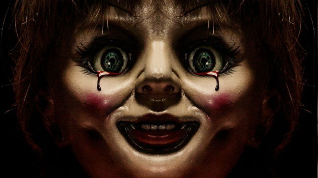 'Annabelle: Creation' set to spook audiences from August 18
