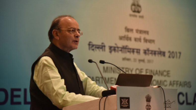 Government considering to change financial year to January-December: Arun Jaitley