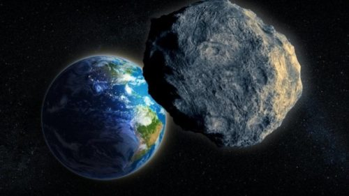 Asteroid flyby to help NASA test global tracking network