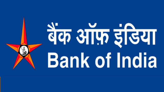 Bank of India expects to be profitable by September-end