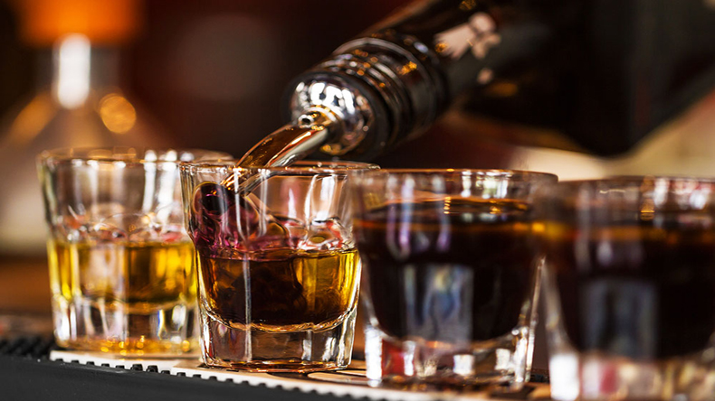 Binge drinking in adolescence may alter brain, affect memory