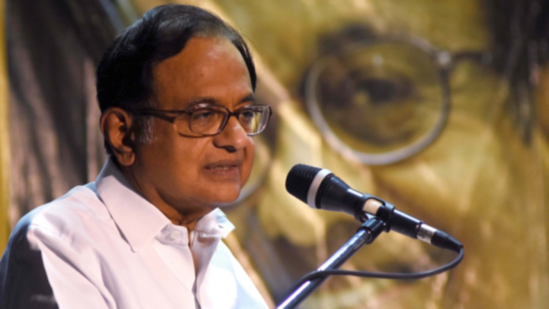 GST a mockery of original law; will be inflationary: P Chidambaram
