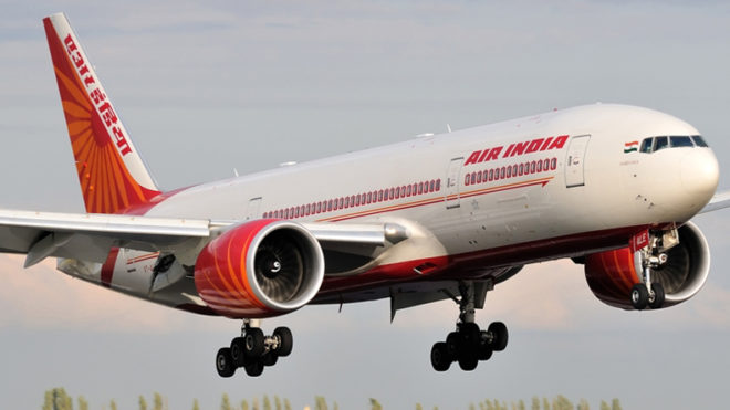 Already under 'heat', Air India 'shuts' air conditioning for passengers