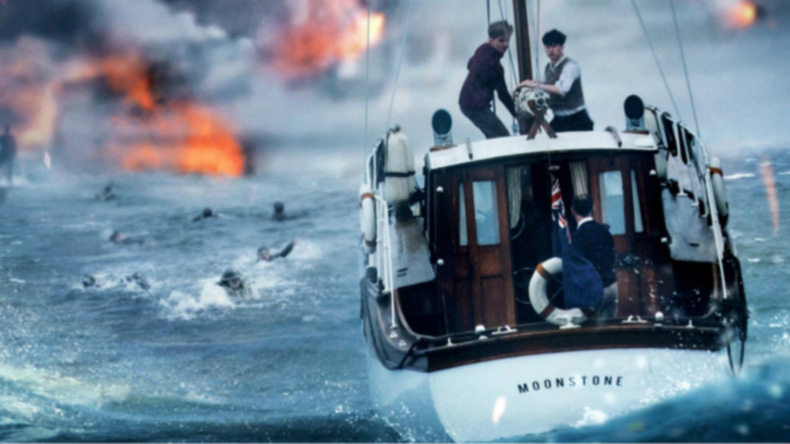 'Dunkirk' review: Beyond any critical evaluation