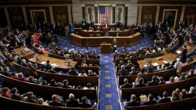 Bills suggesting curbs on US assistance to Pakistan passed
