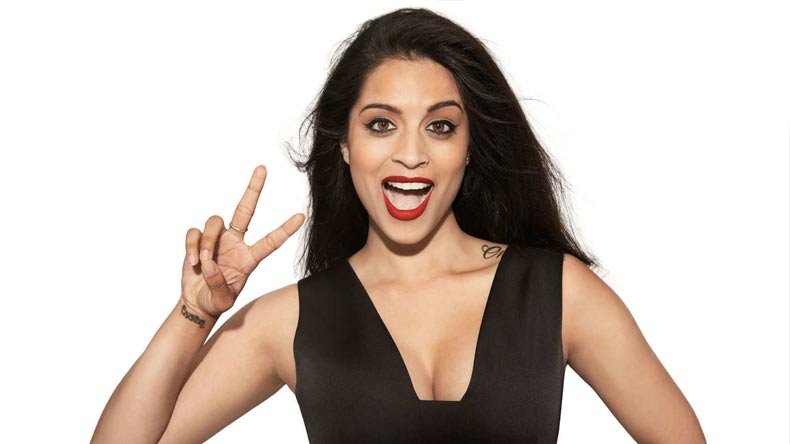'Superwoman' Lilly Singh appointed UNICEF's Goodwill Ambassador