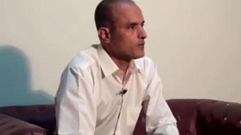 Visa for Jadhav's mother will help lower bilateral temperatures: Pakistani daily