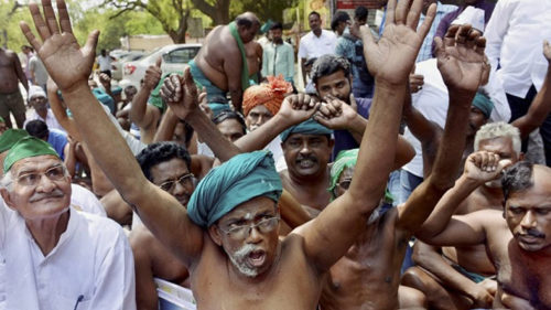 Supreme Court stays Madras HC order on waiving farm loans in Tamil Nadu