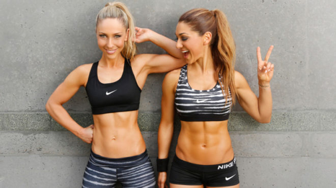 Top 10 fitness influencers from the world to help you achieve your bod goals!