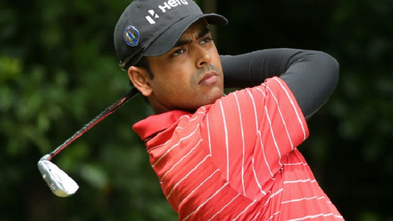 Anirban Lahiri gains entry to British Open, courtesy Piercy's withdrawal