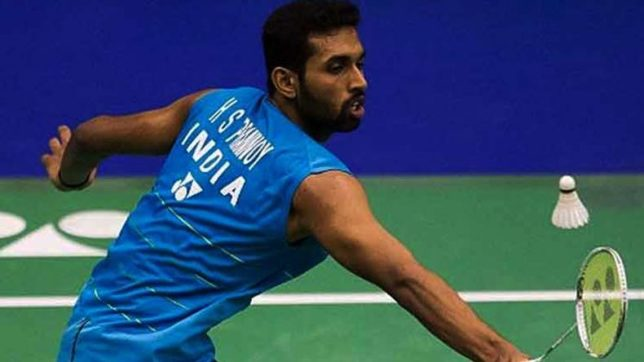 US Open GP Gold: Kashyap, Prannoy storm into semis; Attri-Reddy make it to doubles semis
