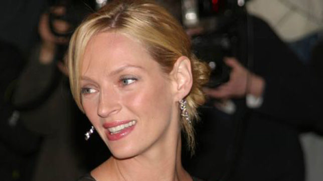 Being an actress' father a challenge, says Uma Thurman