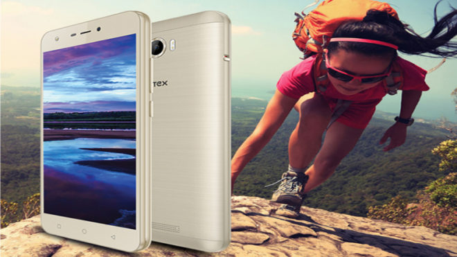 Intex launches 'Aqua Selfie' at Rs 6,649