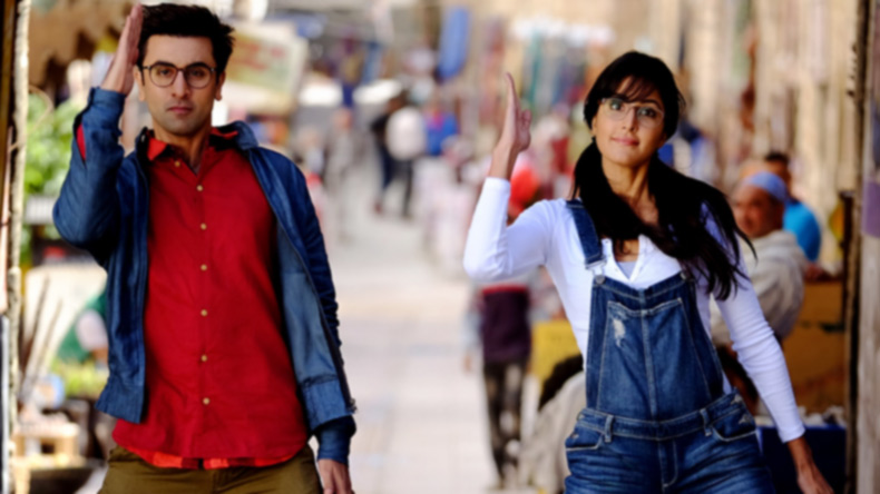 'Jagga Jasoos' earns Rs 8.57 cr on opening day